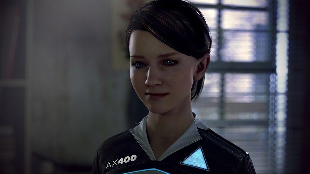 Detroit: Become Human A New Home Walkthrough Guide