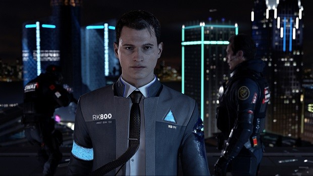 Detroit: Become Human (20)