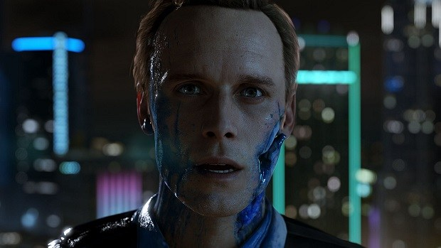 Detroit: Become Human Beginners Guide