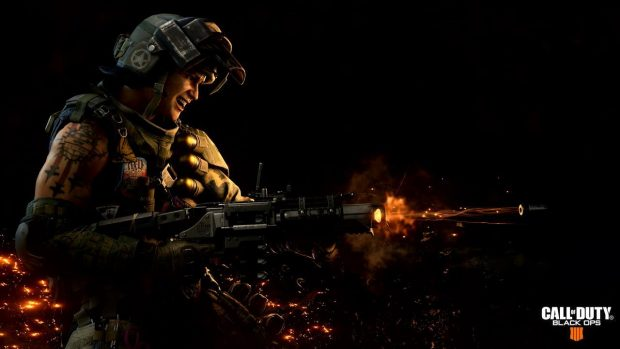 Call of Duty: Black Ops 4 - Multiplayer Beta Trailer is Here