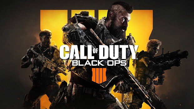 Black Ops 4 Campaign, Black Ops 4 Battle Royale