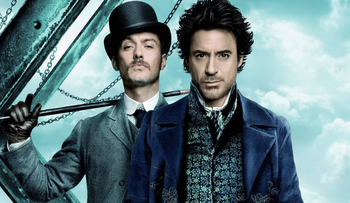 Sherlock Holmes 3 (Everything You Should Know)