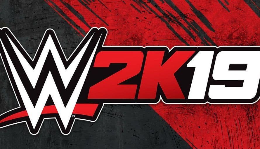 WWE 2K19 Announced By 2K Games For This Fall, Logo Revealed