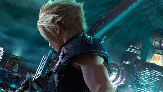 Final Fantasy 7 Remake Comparison With Original Game Brings Back Memories