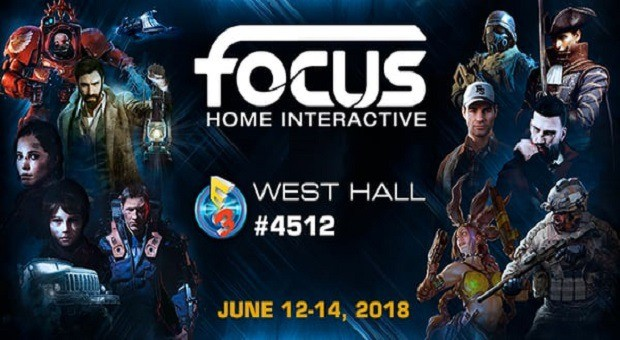 Focus Home Interactive Lineup for Gamescom 2018 Revealed, The Surge 2 and More