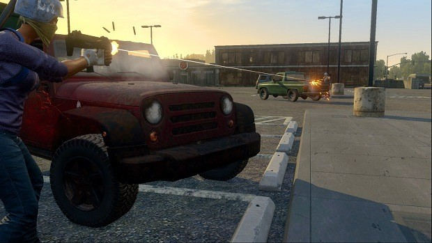 H1Z1 PS4 Vehicles Guide