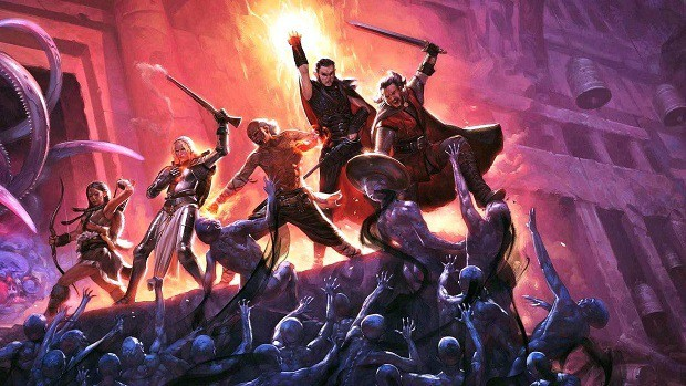 Pillars of Eternity 2 Deadfire Ships Guide | Pillars of Eternity 2 Deadfire Classes Guide