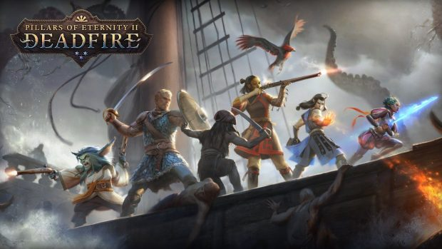 Pillars Of Eternity 2 Console Port Will Still Be Coming, Releases In 2019