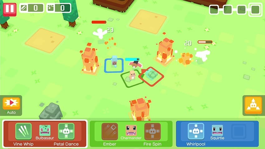 Pokemon Quest PM Tickets Guide – How To Farm PM Tickets, Challenges, Quests