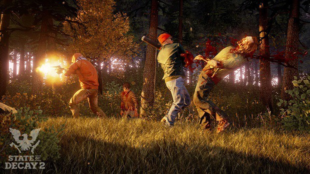 State of Decay 2 Traits Guide – All Character Traits, Effects