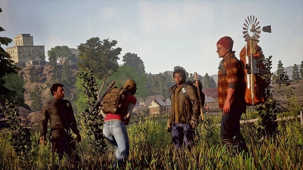 State of Decay 2 Skills Guide – Best Skills To Use, Effects, How To Unlock