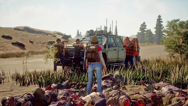 State of Decay 2 Vehicles Guide – Where To Find All Vehicles, How To Refuel, Repairing Guide