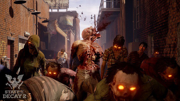 State of Decay 2 Zombies Guide – Zombie Types, Attack Patterns, How To Defeat (Combat Tips)