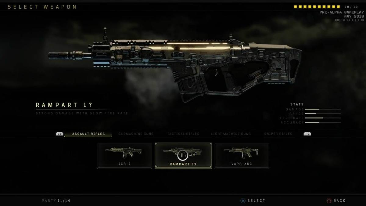 All Call of Duty: Black Ops 4 Weapons Revealed So Far, Which One Will You Use?