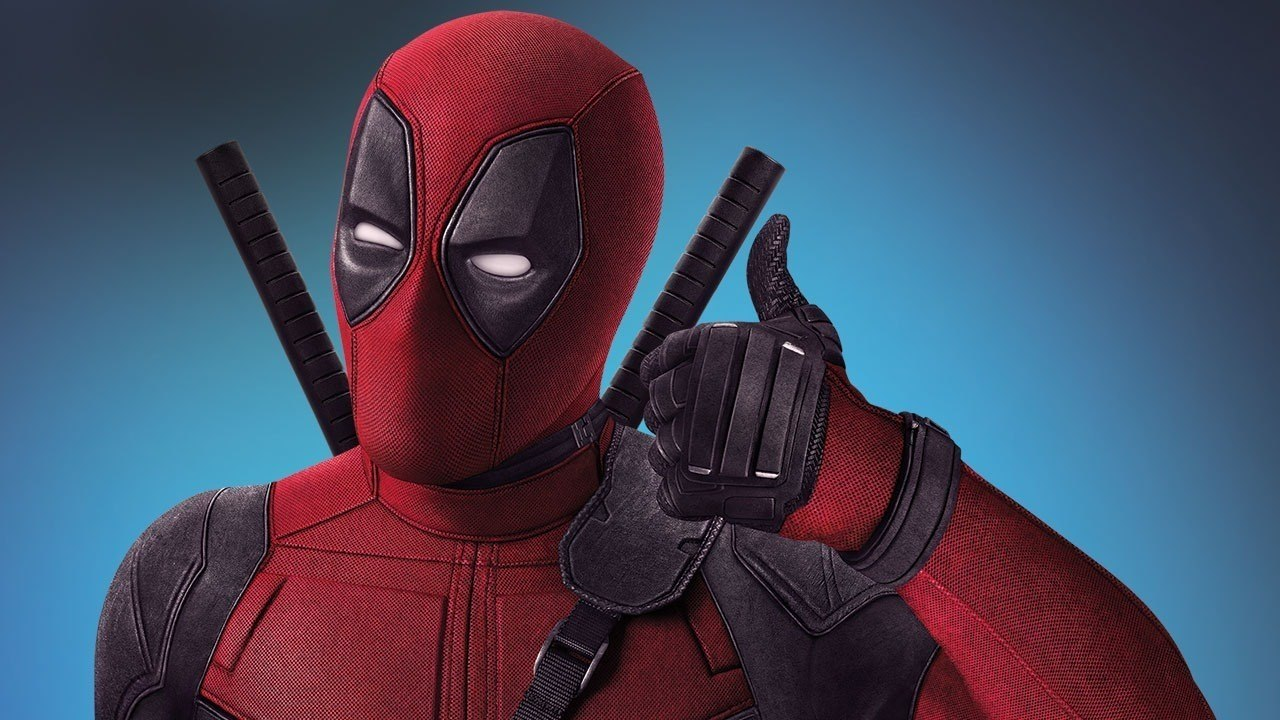 "Deadpool 2 Writers Want ""The Merc"" to Join the MCU"