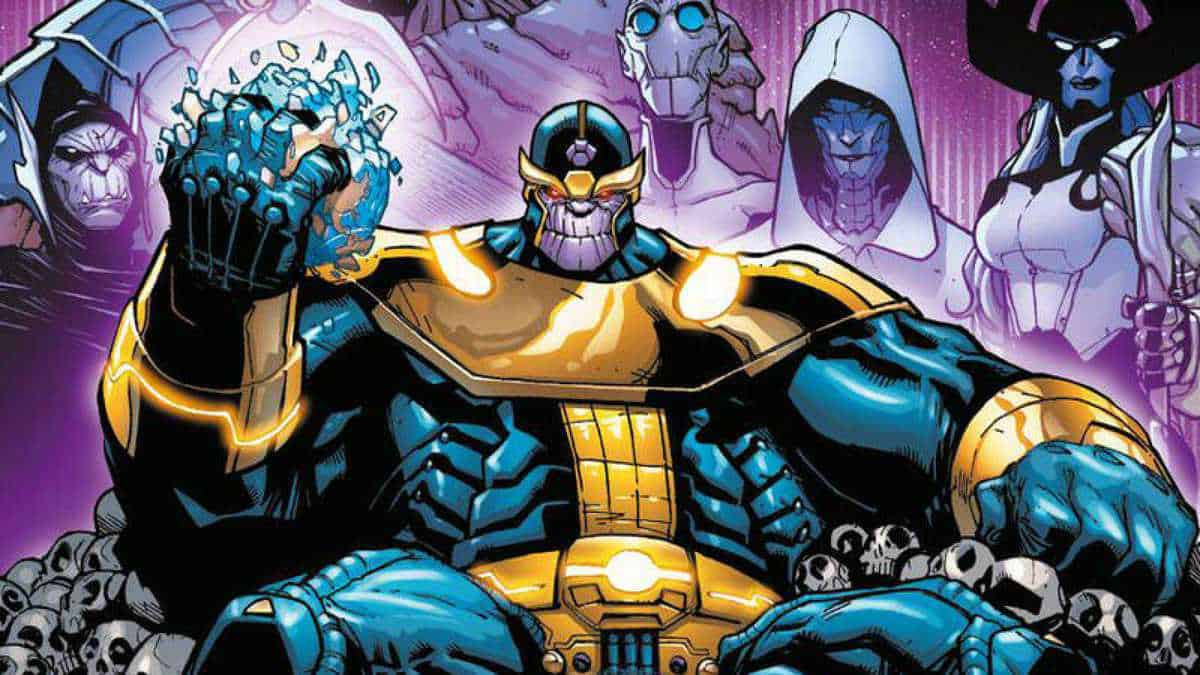 Heres How Thanos Was Defeated In The Infinity Gauntlet Saga Lore