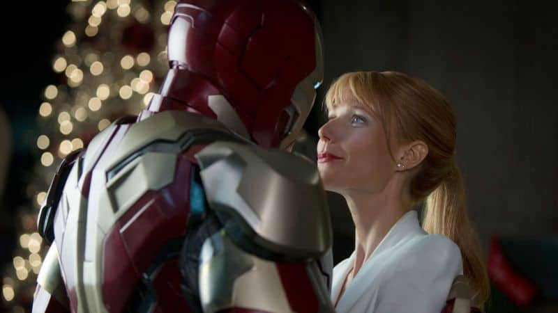 Did Gwyneth Paltrow Just Confirm the Avengers 4 Time Jump Theory? (Spoilers)