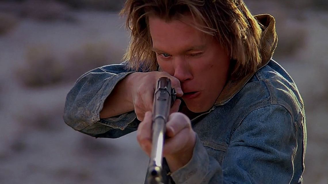 "Cancelled Tremors Series Leaks Trailer, Will ""Graboid"" Your Attention"