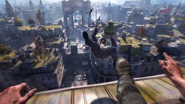 Dying Light 2 Interview: Native 4K, PS5 and Xbox Scarlett Versions, Factions, Open World, and More