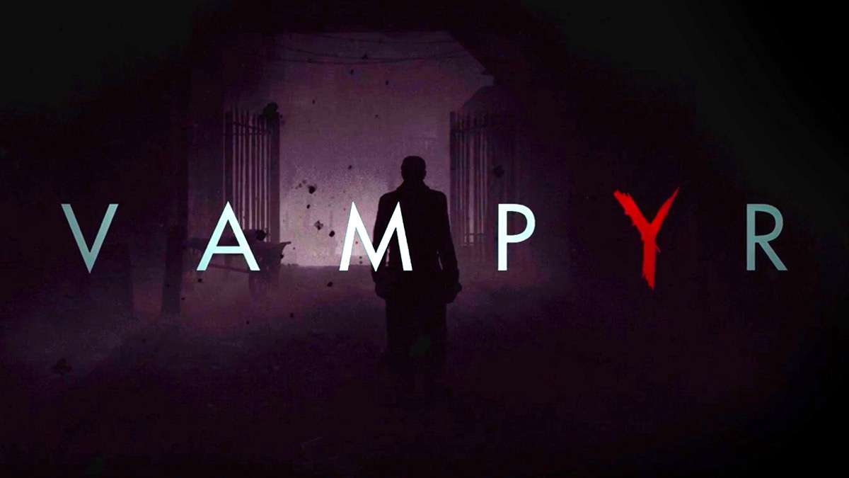 Vampyr Review – Relic of the Past