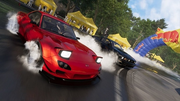 The Crew 2 Drifting Guide