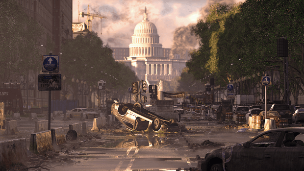 "Politics In Video Games is ""Bad for Business,"" The Division 2 Will Avoid It: Ubisoft"