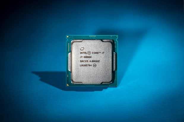 Intel Core i7-8086K Limited Edition, Intel Core i7-8086K Overclocked