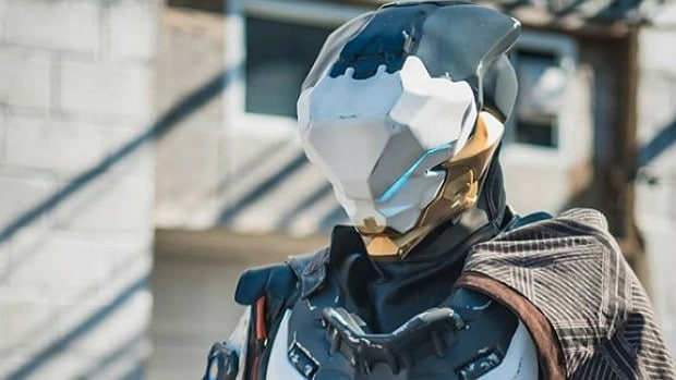 These Anthem Javelin Suits Were A Scene Stealer At E3 2018