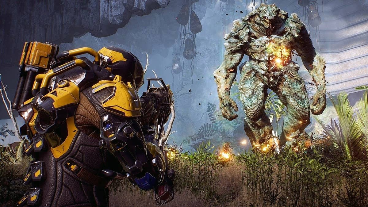 You Are the Reason Anthem Has No Loot Boxes or Pay-To-Win Microtransactions