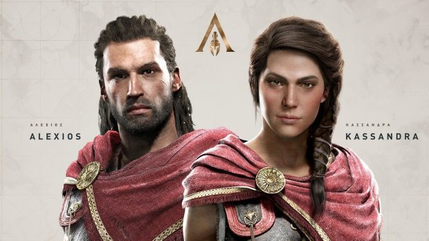 assassin's creed odyssey trophy list