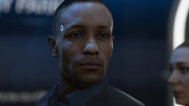 Detroit: Become Human The Interrogation Walkthrough Guide