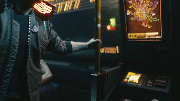 Cyberpunk 2077 Subway Map.Cyberpunk 2077 Map Shares Lots Of Information About Its Gameplay
