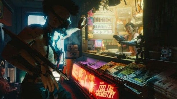 Cyberpunk 2077 Has The Biggest Development Team In The History Of CD Projekt RED