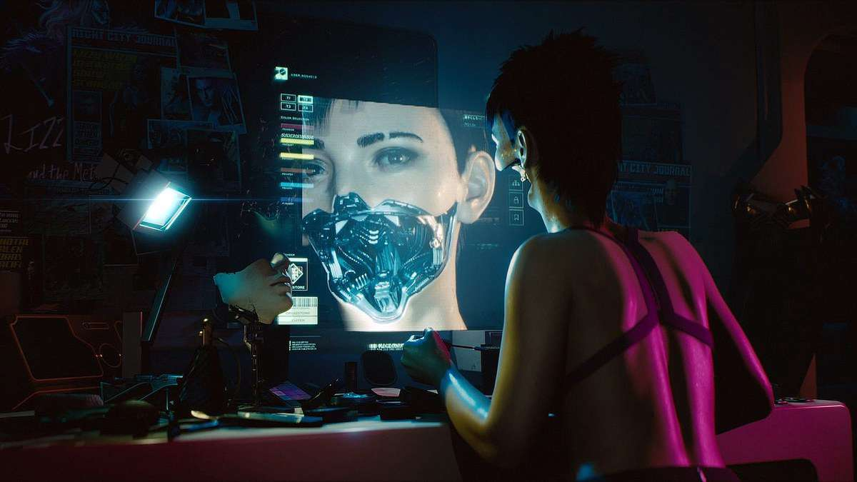Cyberpunk 2077 Dev To Put In Crunch Hours After Delay