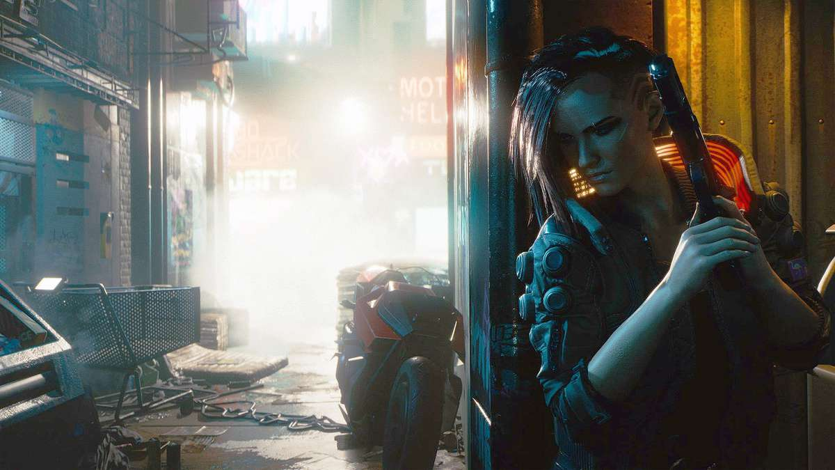 New Cyberpunk 2077 Update (Hotfix 1.22) Released for PC, Consoles and Stadia
