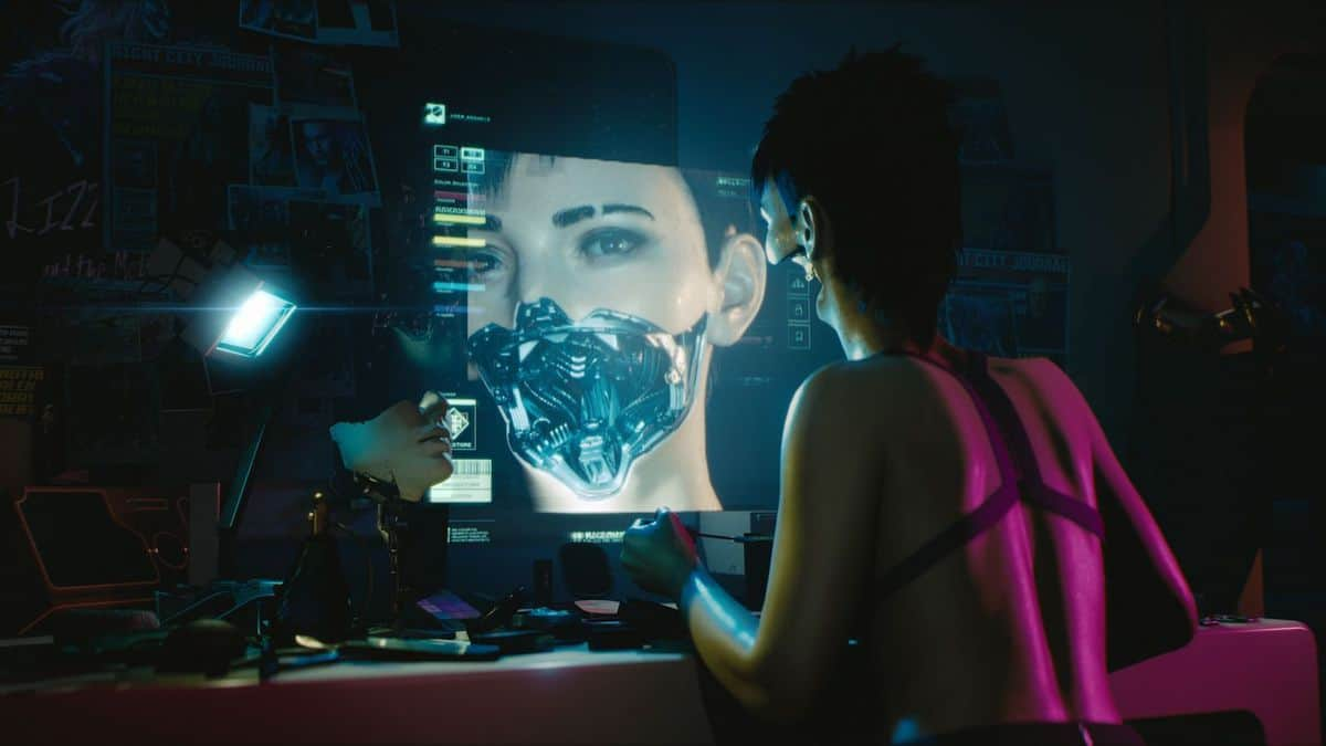 Cyberpunk 2077 PC Specifications Revealed From E3 2018 – Report