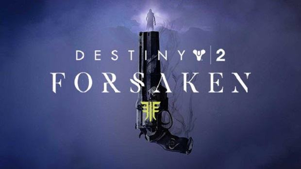 Destiny 2 Forsaken DLC Got A New Trailer At E3 2018