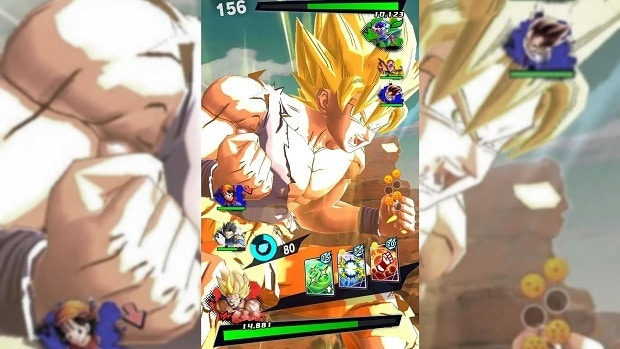 Dragon Ball Legends Friendship Guide