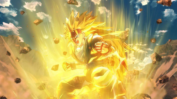 Dragon Ball Legends Guide