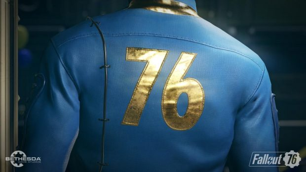 Bethesda says 'Fallout 76' doesn't have cross-play because of Sony
