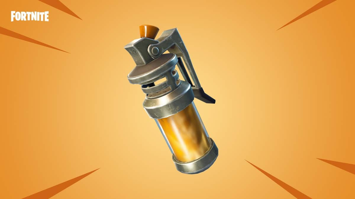 Fortnite New Update Adds Stink Bomb And A New Limited Time ...