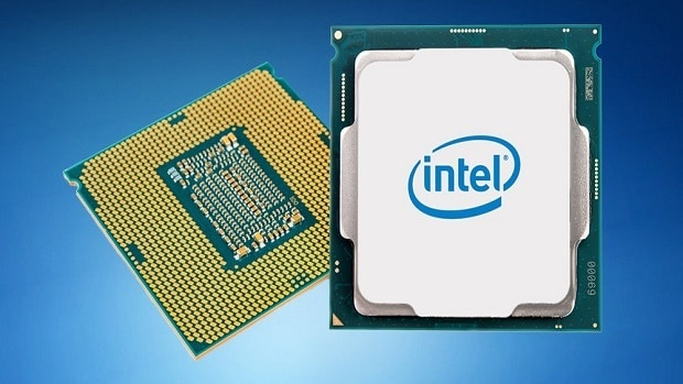 Intel 28 Core CPU