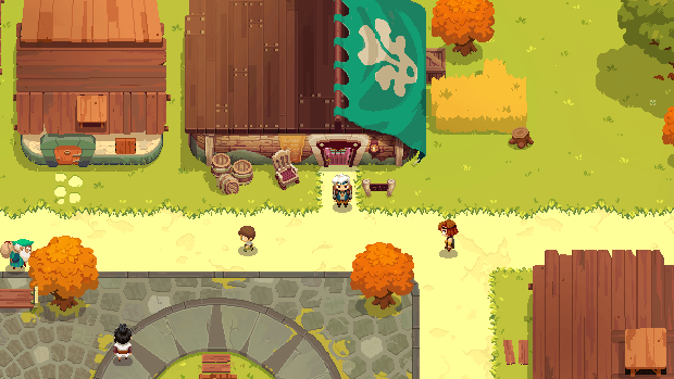 Moonlighter Town Upgrades Guide