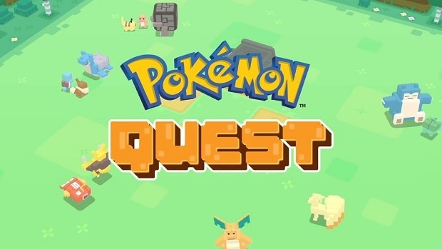 Pokemon Quest Base Camp Guide – Find New Pokemon, Base Decorations