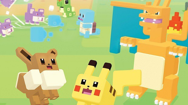 Pokemon Quest Evolution Guide