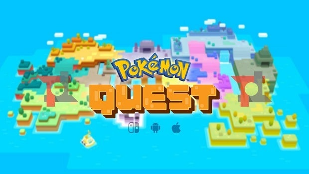 Pokemon Quest Expeditions Guide