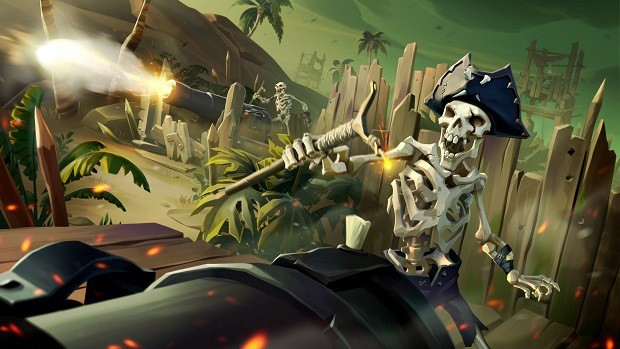 Sea of Thieves the Hungering Deep Quest Guide – Helping Merrick, Defeating the Beast, Riddles Solutions