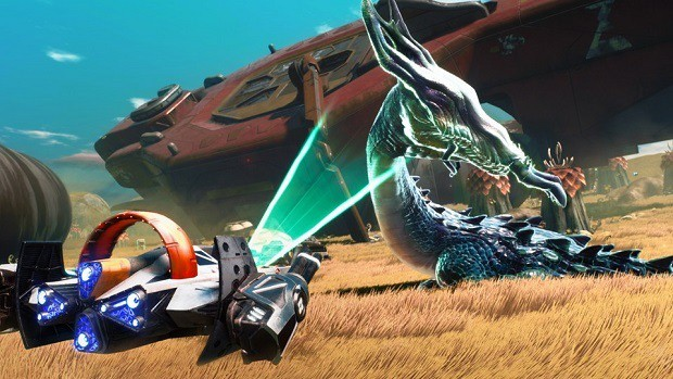 Starlink: Battle for Atlas Review, Liberating A Galaxy From The Palm Of Your Hand