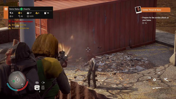 State of Decay 2 Builder Missions Walkthrough Guide