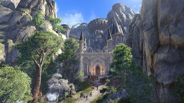 ESO: Summerset Treasure Maps Locations Guide